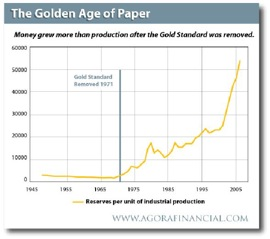 golden age of paper