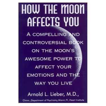 How the moon affects you