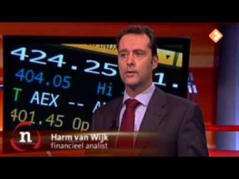 Drs. Harm van Wijk te gast bij Eenvandaag