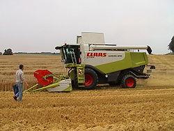 Landbouw Canada