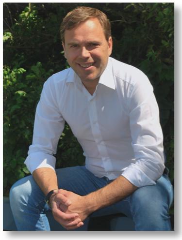 Stephan van der Toom