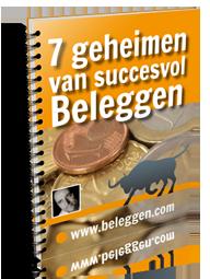 7 geheimen van succesvol beleggen