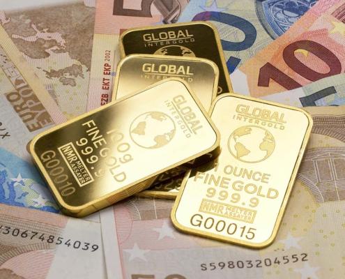de-goud-markt