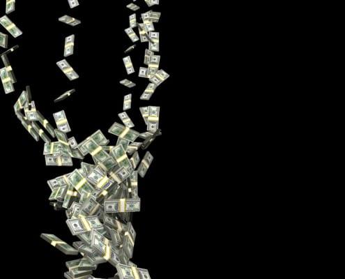 Hoe geld verdienen met opties
