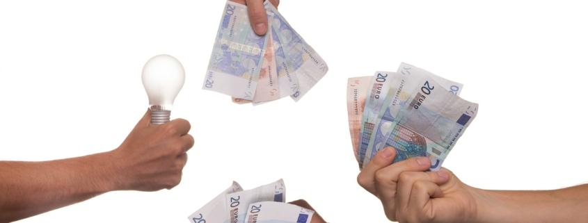 Crowdfunding kan uw rendement als belegger verhogen
