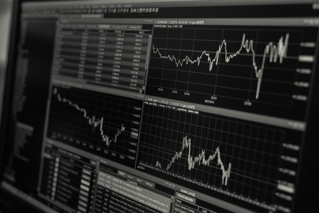 Geld verdienen met aandelen?