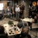 Live stream boeklancering IN 10 STAPPEN SUCCESVOL BELEGGEN panel discussie