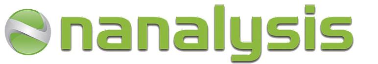 Logo Nanalysis